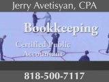 Bookkeeping Los Angeles CA | Los Angeles Bookkeeping
