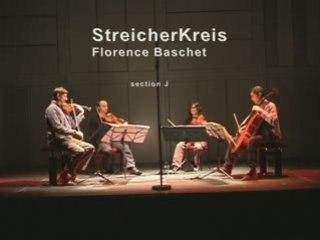 Florence Baschet-StreicherKreis (extrait Ip-J)