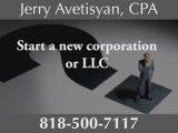 LLC Incorporation Los Angeles CA | Incorporation LLC CA
