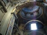 St. Peter's Basilica, The Vatican, Rome Italy