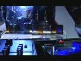 "DJ Revolution ""Man Or Machine"" MUSIC VIDEO"