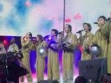 """""""Ici Les Enfoirés"""" concert des Enfoirés le 26.01.2009"""