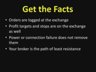 Day Trading Education