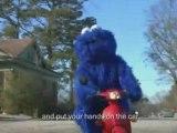 Cookie Monster - 99 Problems (Jay-Z Comedy Parody) / NEW