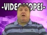 Russell Grant Video Horoscope Aries February Tuesday 10th