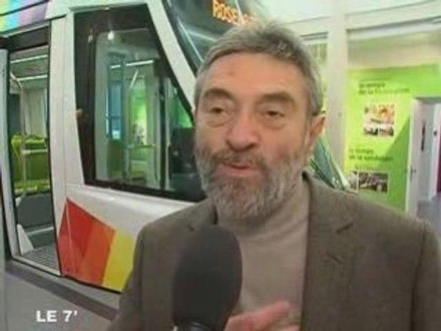 Angers7, le JT du 09/02/2009
