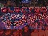 ELECTRO CUBE FESTIVAL, le 21 février 2009 au Cube à GAP à 21