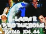 K-LAMAR RADIO : 104.44