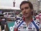 Tour de Langkawi 2009 stage 1