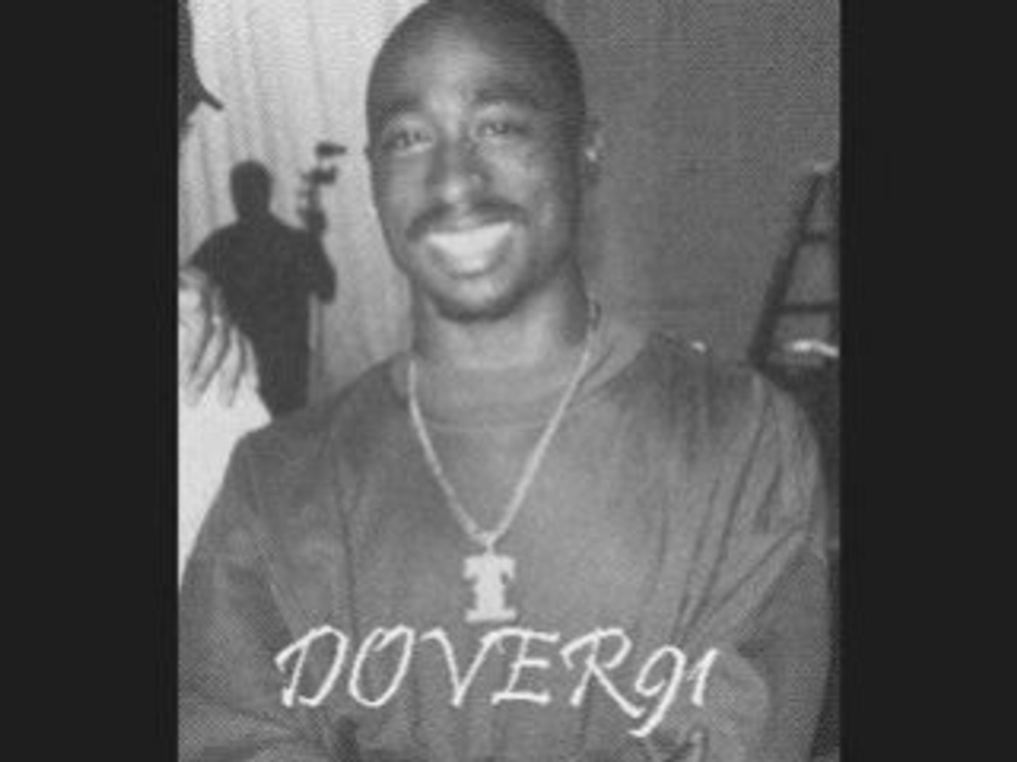 2PAC REMIX GFUNK DOVER91