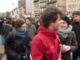 Pécresse perd ses facultés UDS Université de Strasbourg