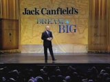 Jack Canfield Dream Big Law of Attraction P1