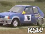 Rallysprint des Blés 2006