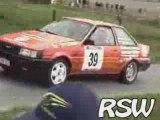 Rallysprint van de Monteberg 2007