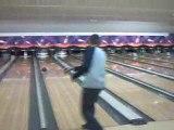 Soirée Bowling - Matthieu
