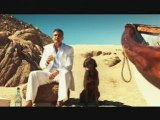 Spot Martini - On the Beach con George Clooney & Jake Gyllen