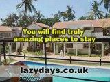Goa Vacation Rentals - Beautiful Rental Villas