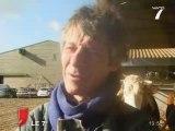 Vache Folle : Pierre Vieille, son combat contre TERRENA