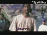 Marvin gaye ft 2PAC trop bon remix