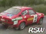 Rally 12u van Wervik 2007