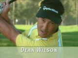 3 Stack and Tilt Golf Swing Video