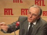 Axel Khan invité de RTL (12/02/09)