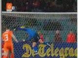 Tunisie 1 - 1 Pays-Bas (But Tunisie par Jamel Saihi)