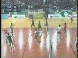 Βόλευ ΠΑΟ - ΟΣΦΠ 3-0