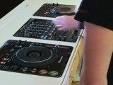 Vidéo n°4 Conseil DJ de Paris Barclay
