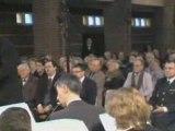 Concert nouvel an 2009 Harmonie d'Avion et de Wihéries