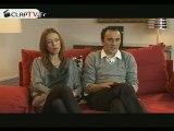 CYPRIEN - Interview avec Elie Semoun