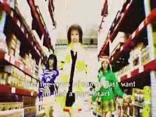 Chieco Kawabe - Shining