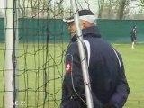 Ligue 2 : l'Angers SCO appréhende le match contre Brest