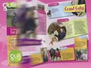 Grand Galop Magazine : Pub 2009