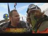 Alpes : C'est parti pour le  Mondial du Snowboard 2008 !