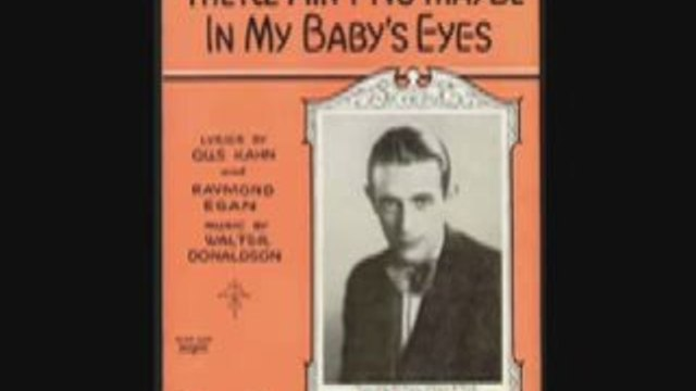 "Al Lynn - There Ain't No ""Maybe"" In My Baby's Eyes"