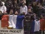 France-Ecosse dans le tournois des 6 nations moins de 20 ans
