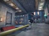 Nollie 360 Flip to Smith (skate 2)