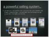 CCPro FAQ 9 - Carbon Copy Pro is a powerful selling system