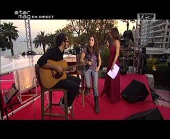 Olivia Ruiz - J'traine Les Pieds
