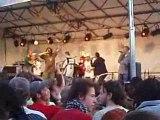 Concert fête de la soupe mai 2007 mon coté punk+ MAP