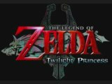 Opening Title - The Legend of Zelda : TP OST