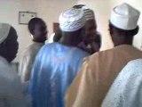 Decoration Cheikh Mamour Insa DIOP par Baba