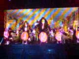 Pussycat Dolls - Intro - Doll Domination Tour - 13.02