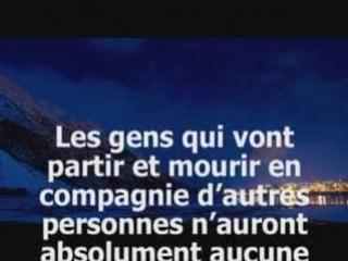 Lettre d'un politicien norvégien - 2012 - Projet Camelot FR
