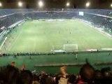 PSG St Etienne Echange Boulogne Auteuil