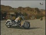 Voyage moto Tunisie 2003