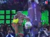 Nate Robinson Predicts His Slam Dunk Victory Slam Dunk 2009
