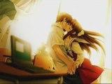 L'amour en mangas - Musique du film Twilight