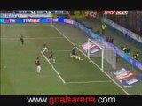 INTER MILAN 1-0 MILAN AC ADRIANO